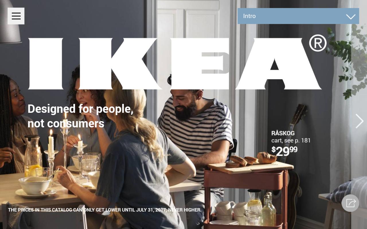 каталог товаров Ikea на май 2019 года спальня от икеа