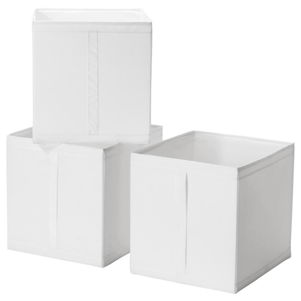 Коробка СКУББ