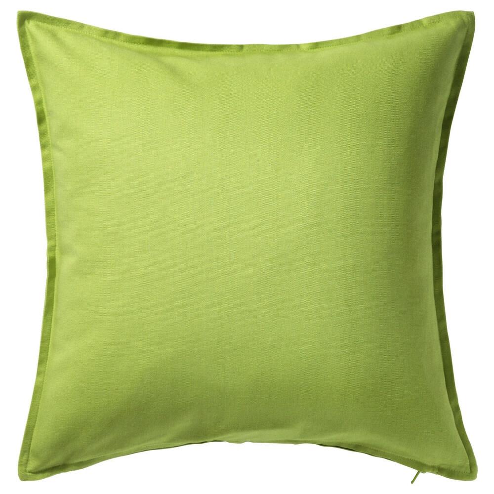 Чехол на подушку ГУРЛИ