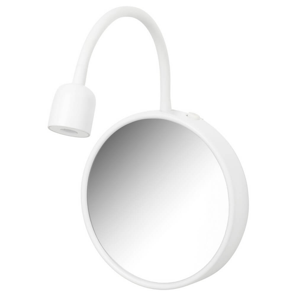 Светодиодное бра с зеркалом БЛОВИК