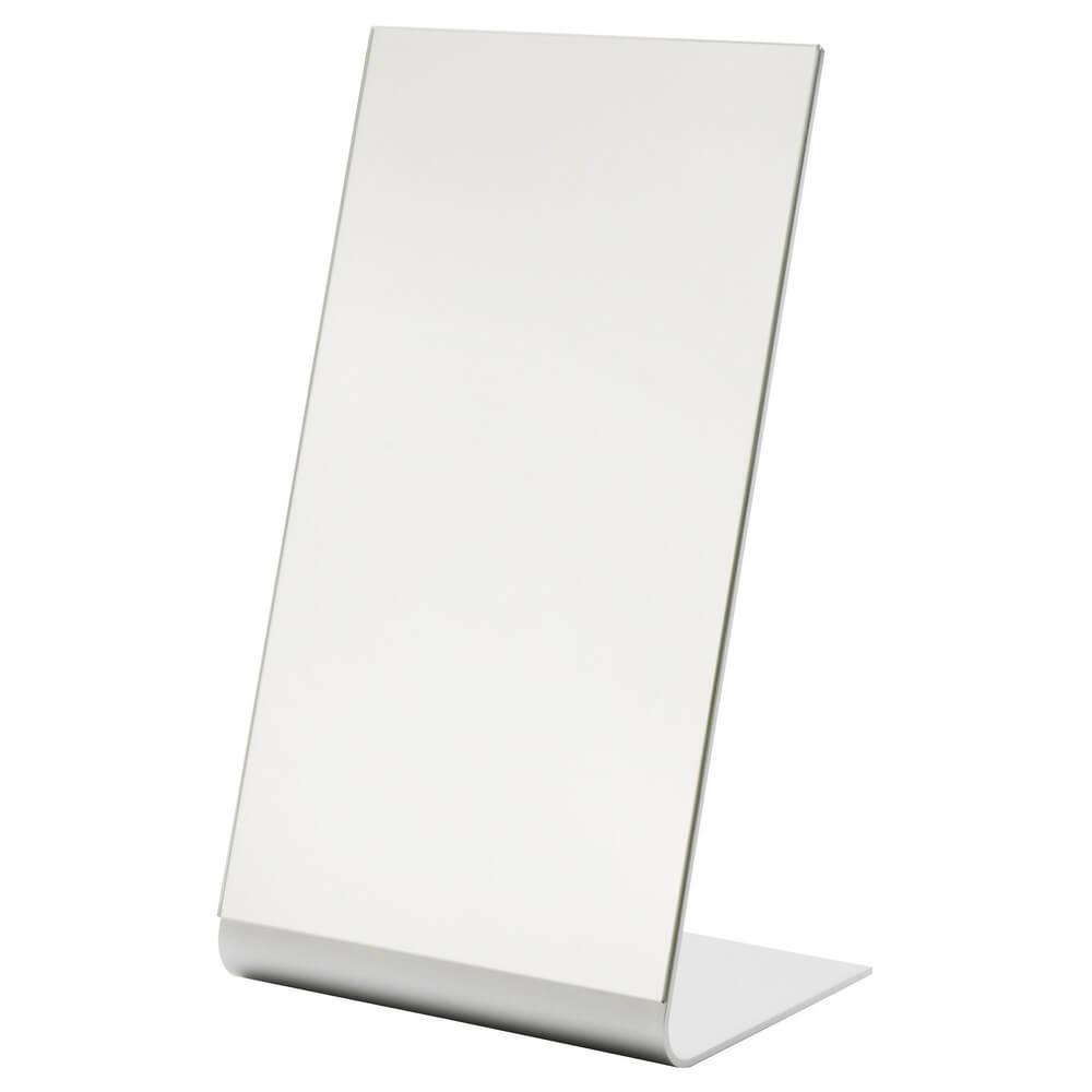 Зеркало настольное ТИСНЕС