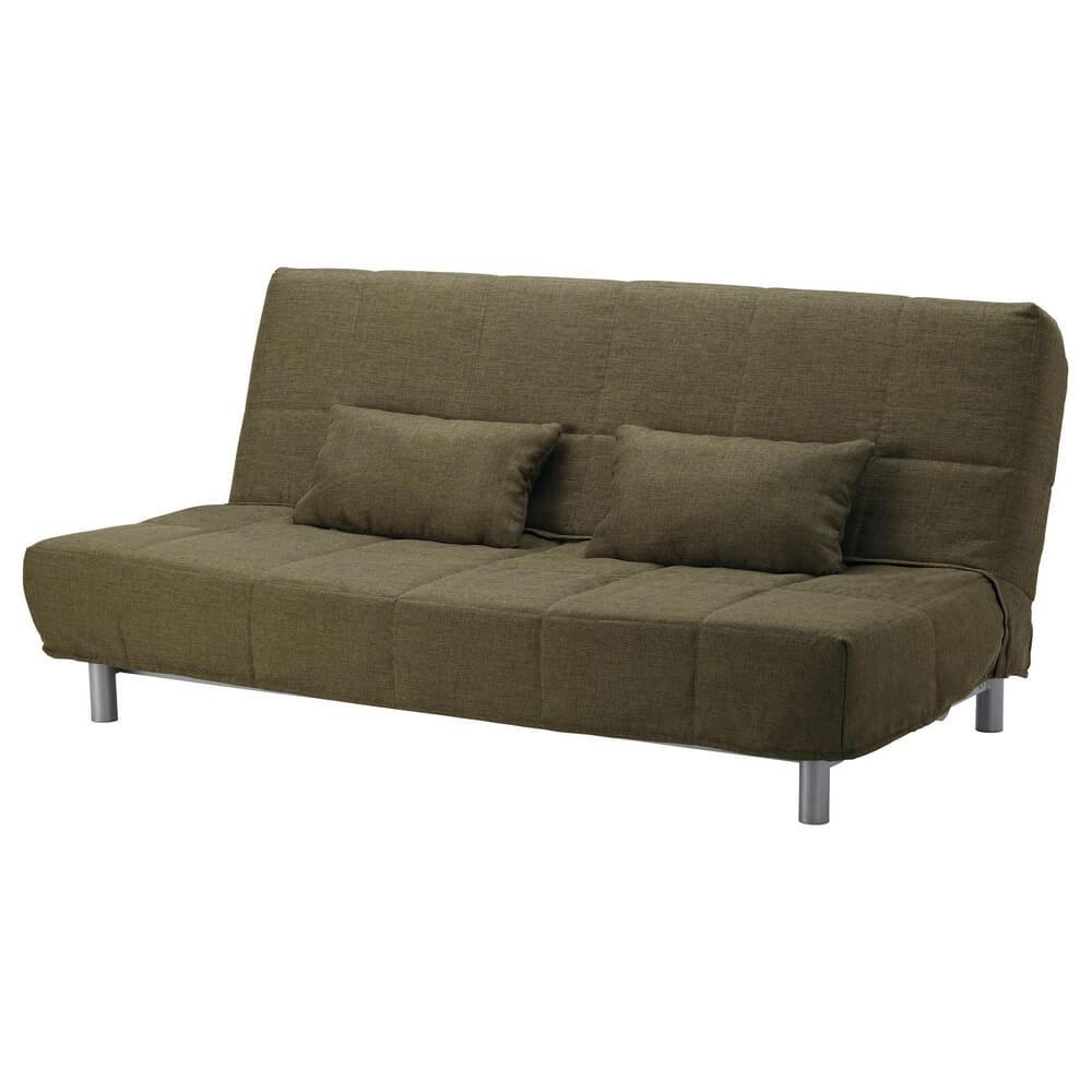 Чехол на трехместный диван-кровать БЕДИНГЕ