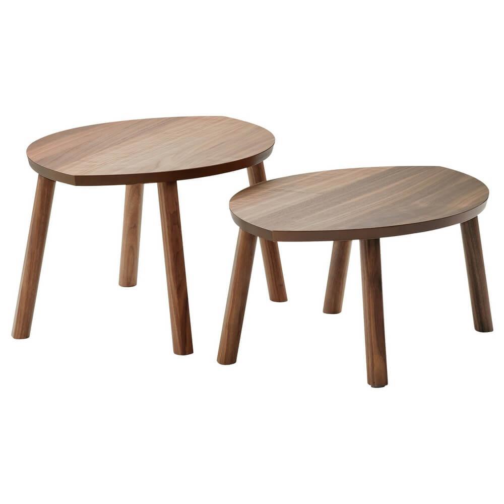 Комплект столов (2 штуки) СТОКГОЛЬМ
