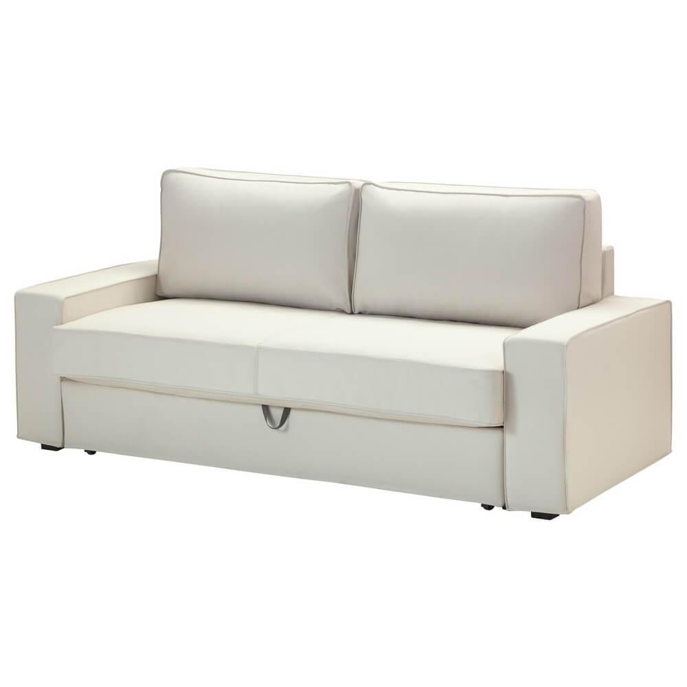 Чехол на трехместный диван-кровать ВИЛАСУНД
