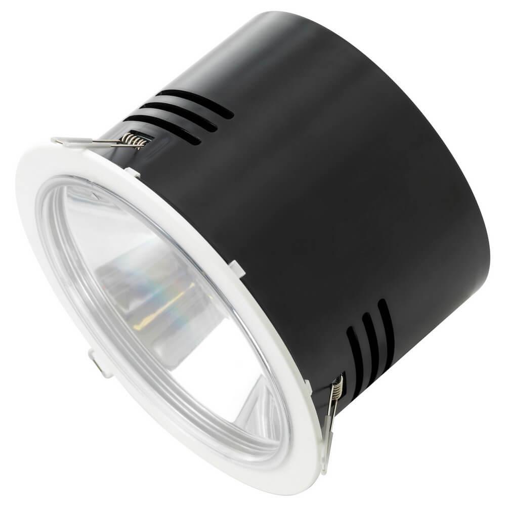 Встроенный точечный светильник ТУРУМА