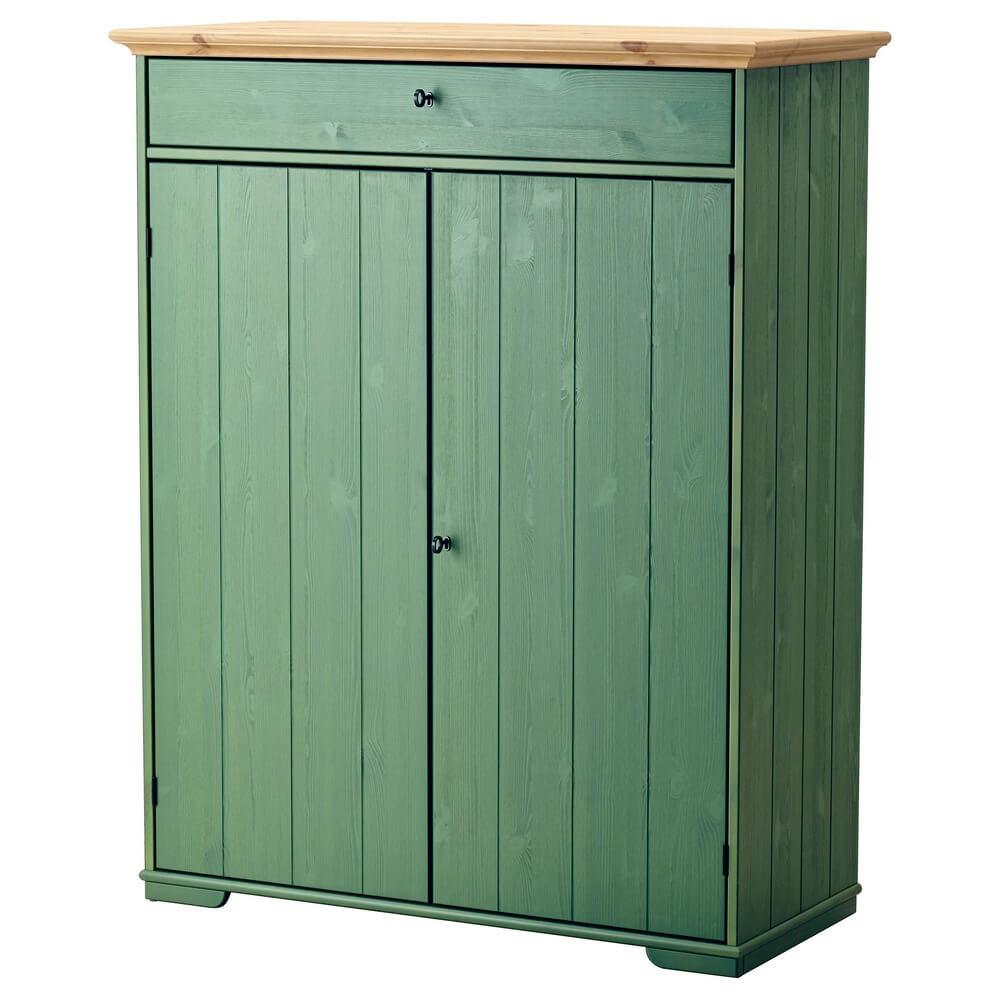 Шкаф для белья ГУРДАЛЬ