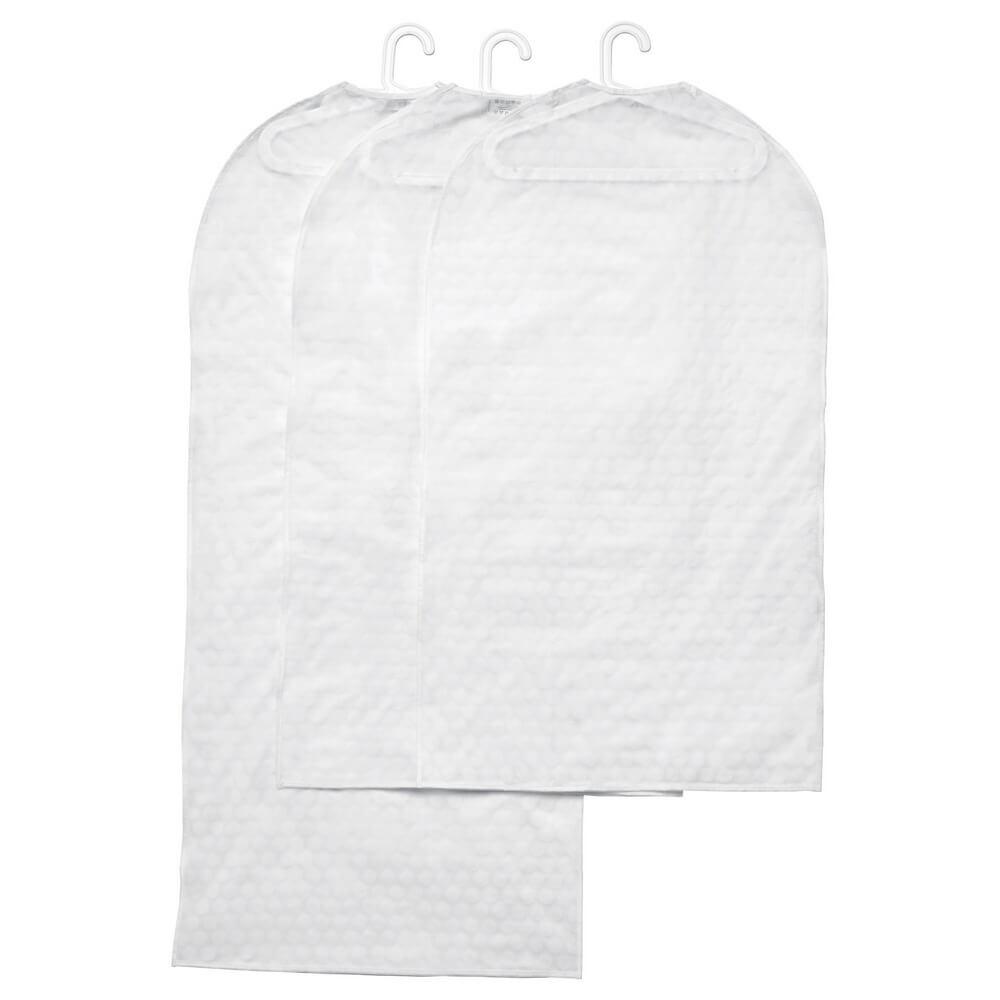Чехол для одежды (3 штуки) ПЛУРИГ