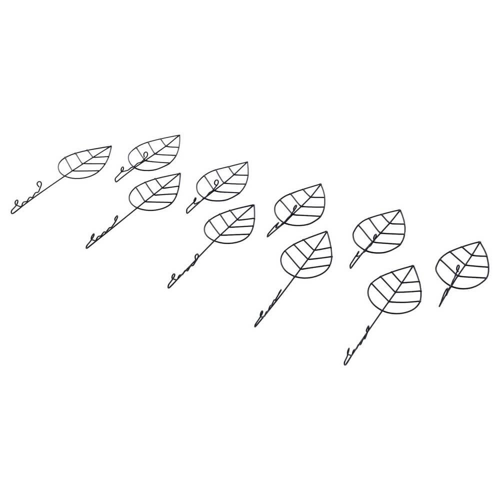 Украшение для абажура (10 штук) ЭДСВАЛЛА