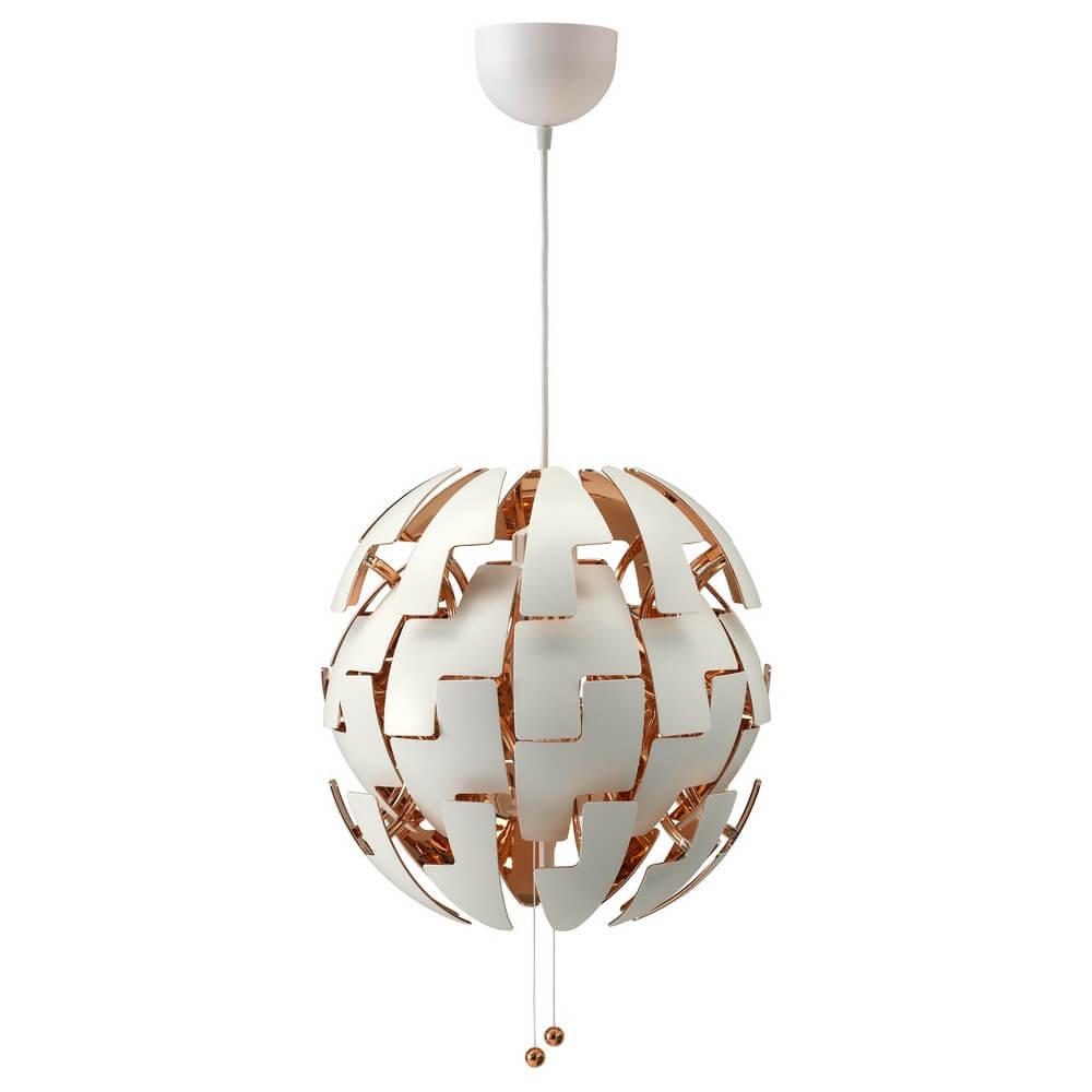 Подвесной светильник ИКЕА ПС 2014