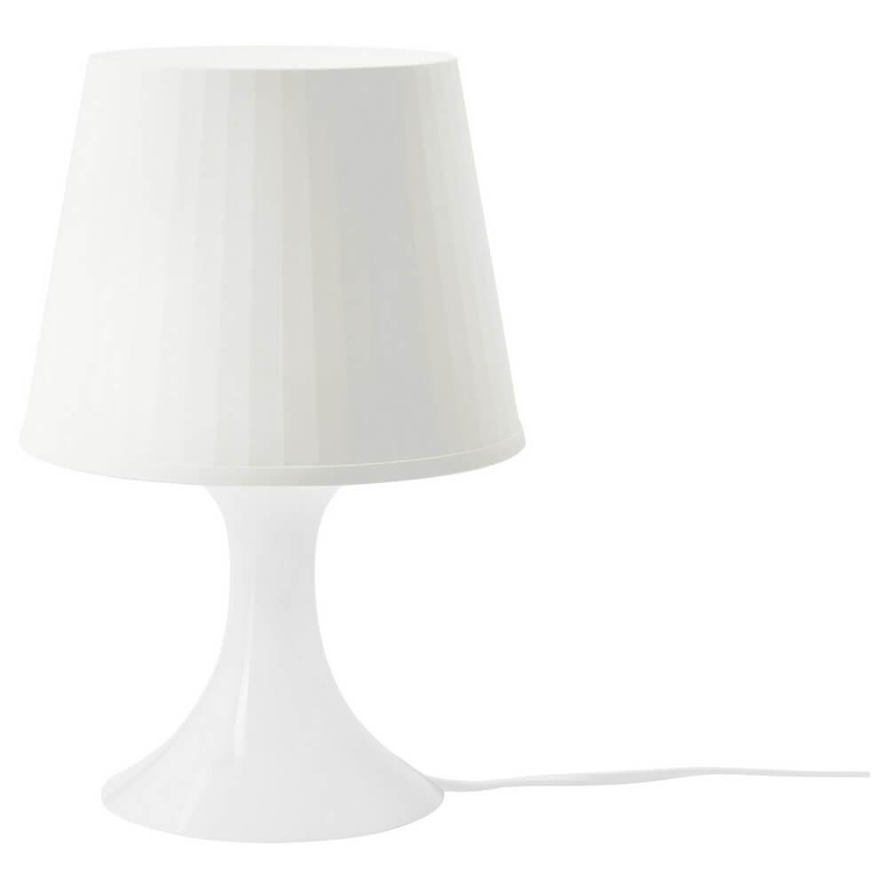 Лампа настольная ЛАМПАН