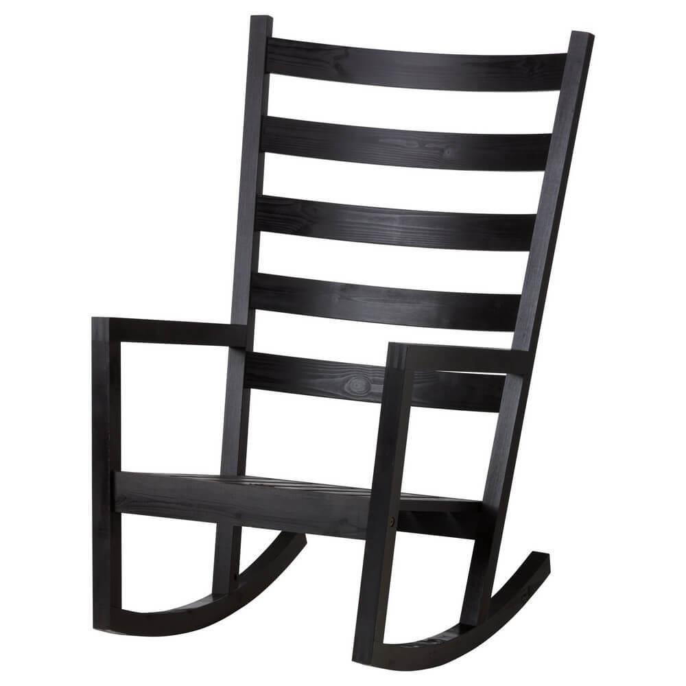 Кресло-качалка для дома и улицы ВЭРМДЭ