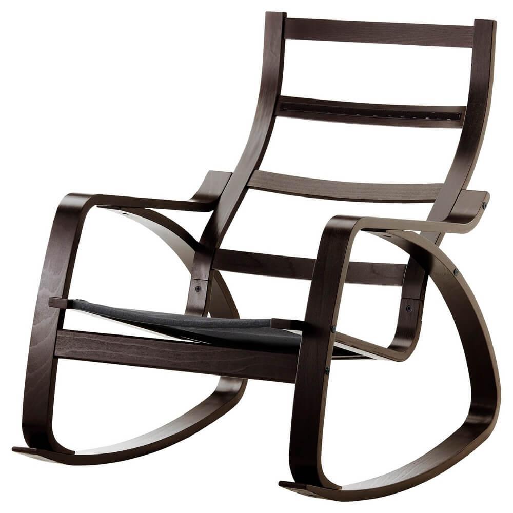 Каркас кресла-качалки ПОЭНГ
