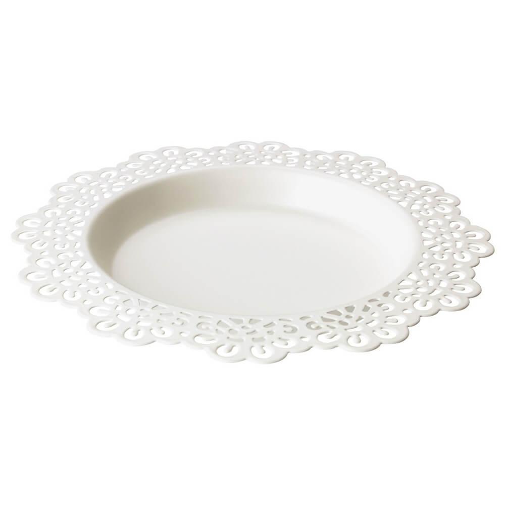 Тарелка для свечи СКУРАР