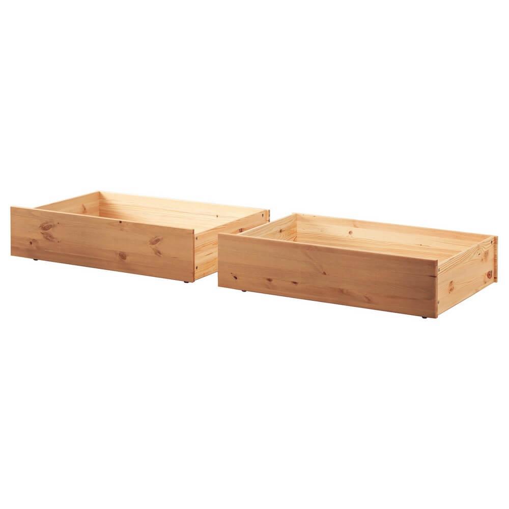 Ящик кроватный ГУРДАЛЬ