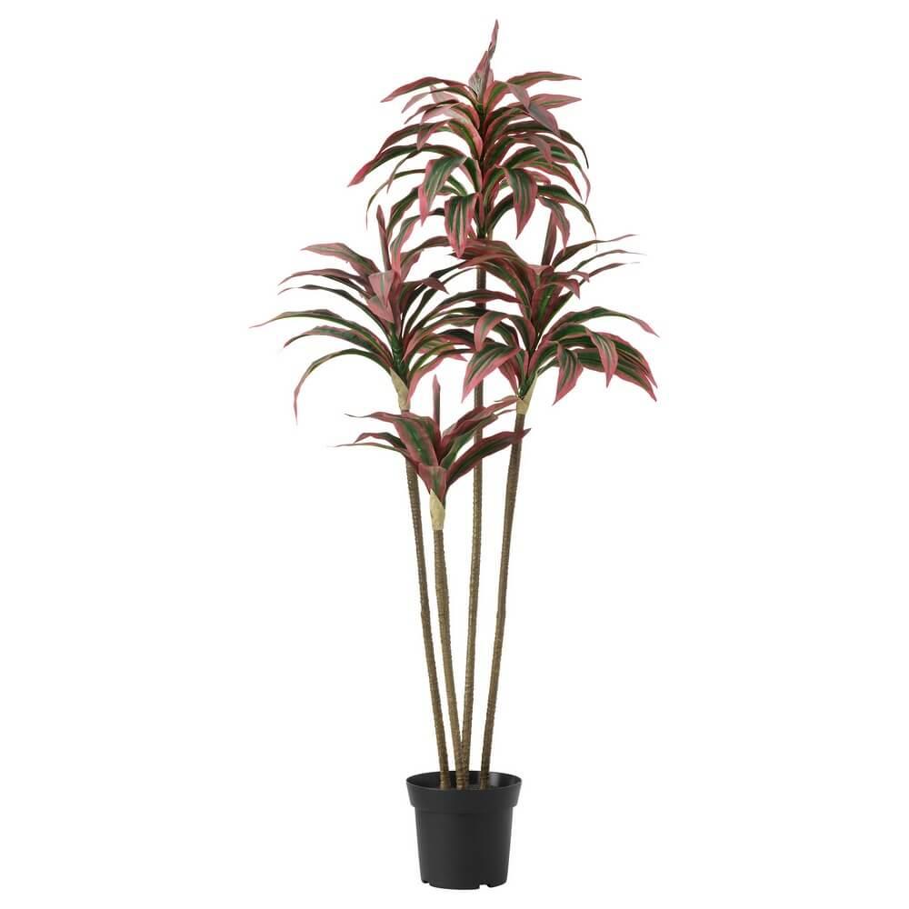 Искусственное растение в горшке ФЕЙКА