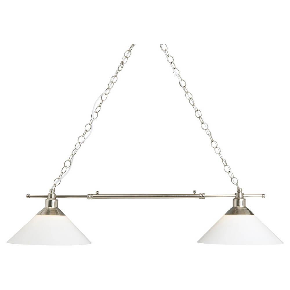 Двойной подвесной светильник КРУБИ