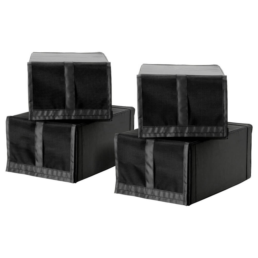 Коробка для обуви СКУББ