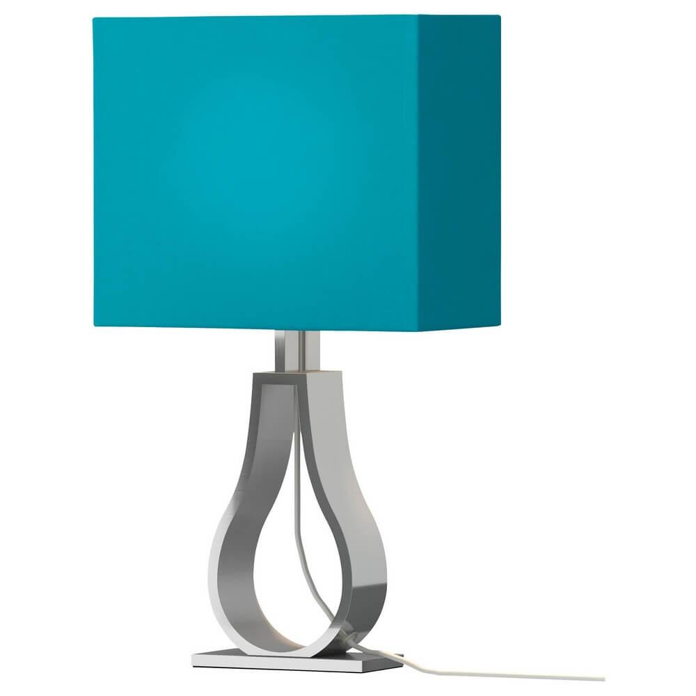 Лампа настольная КЛАБ