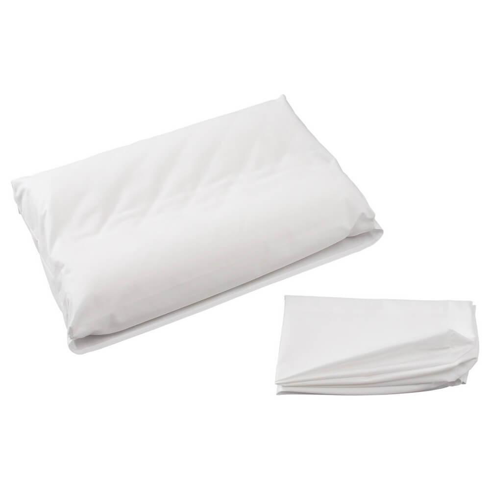 Наволочка для подушки из пенополиуретана с эффектом памяти ДВАЛА
