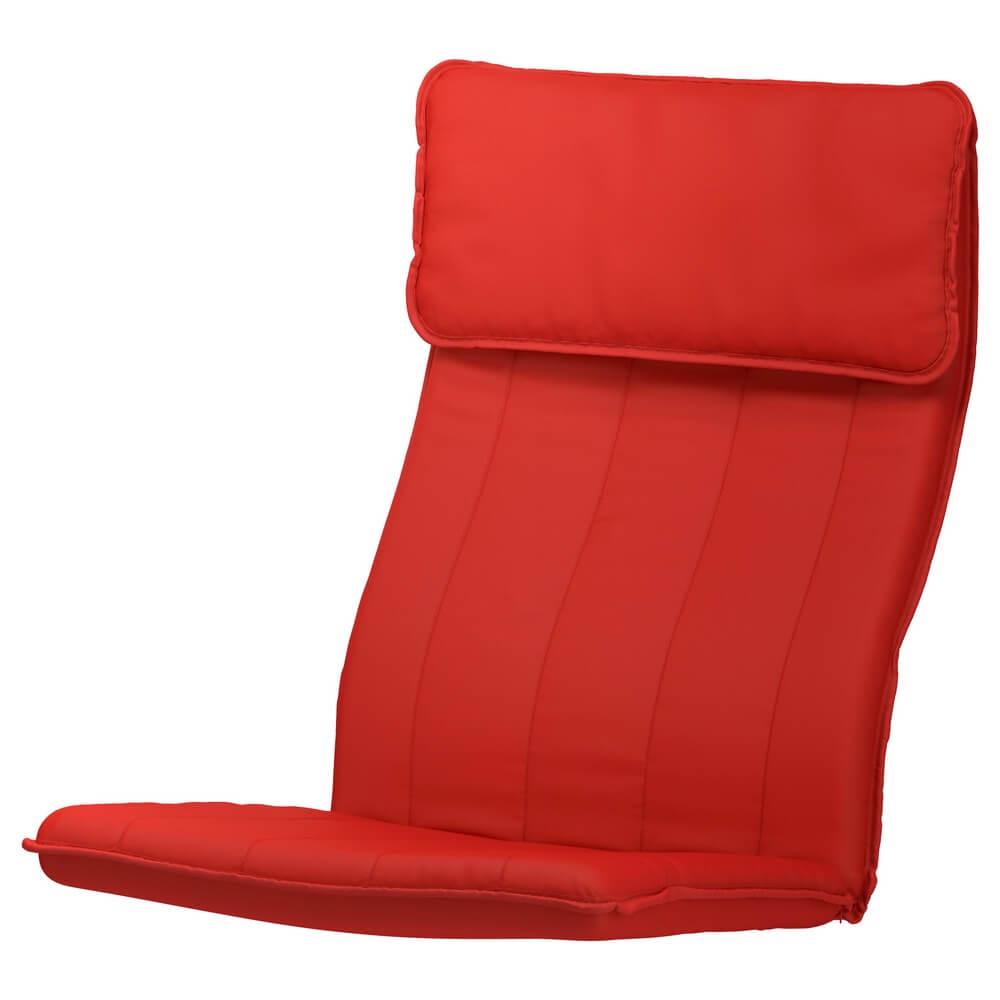 Подушка-сиденье на кресло ПОЭНГ