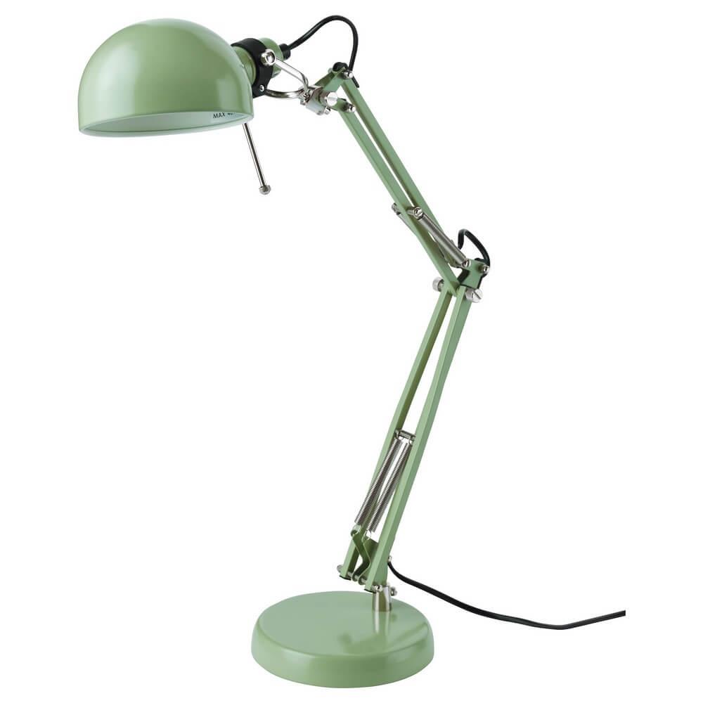 Лампа рабочая ФОРСО