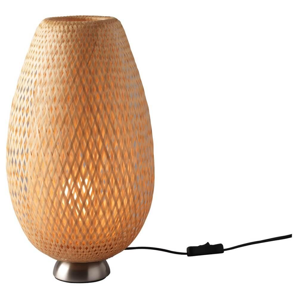 Лампа настольная БОЙА