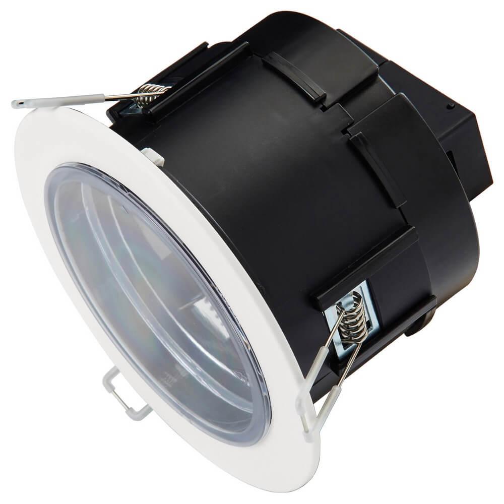 Встроенный точечный светильник ХЭГГУМ