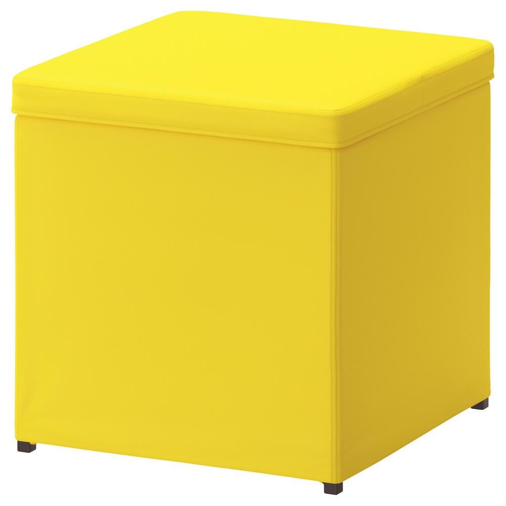 Табурет для ног с ящиком для хранения БОСНЭС