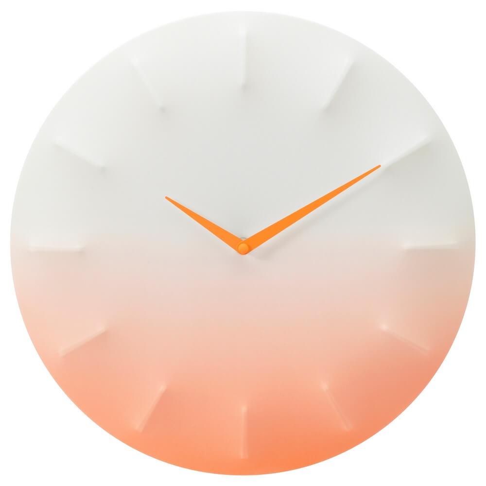 Настенные часы СПРАЛЛИС