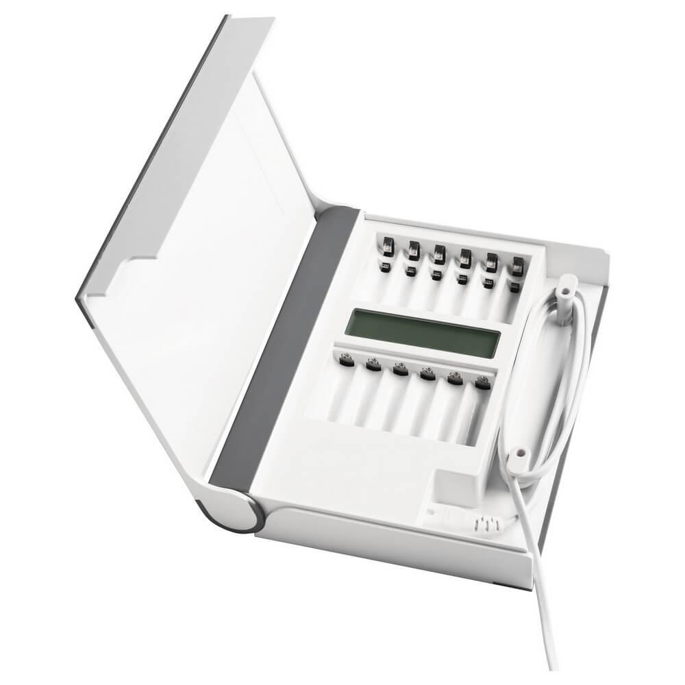 Зарядное устройство с отделением СТОРХОГЕН