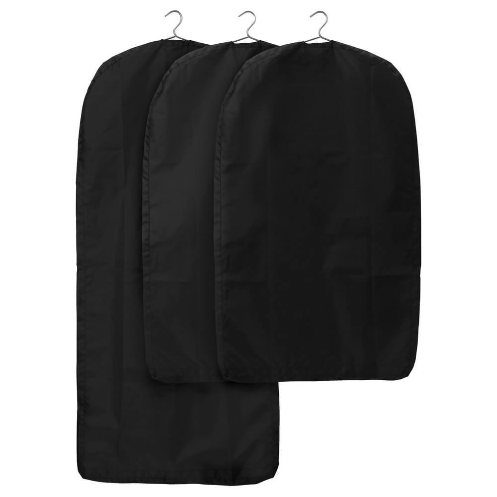 Чехол для одежды (3 штуки) СКУББ