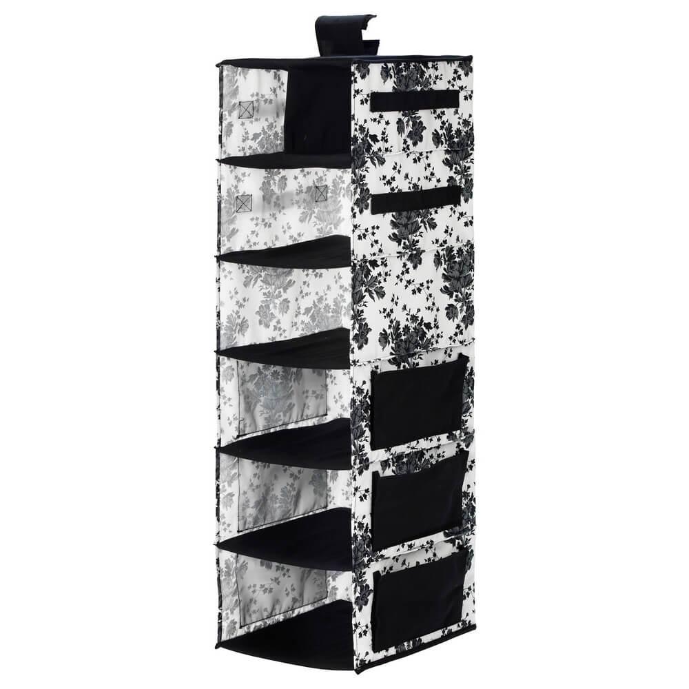 Модуль для хранения (7 отделений) ГАРНИТУР