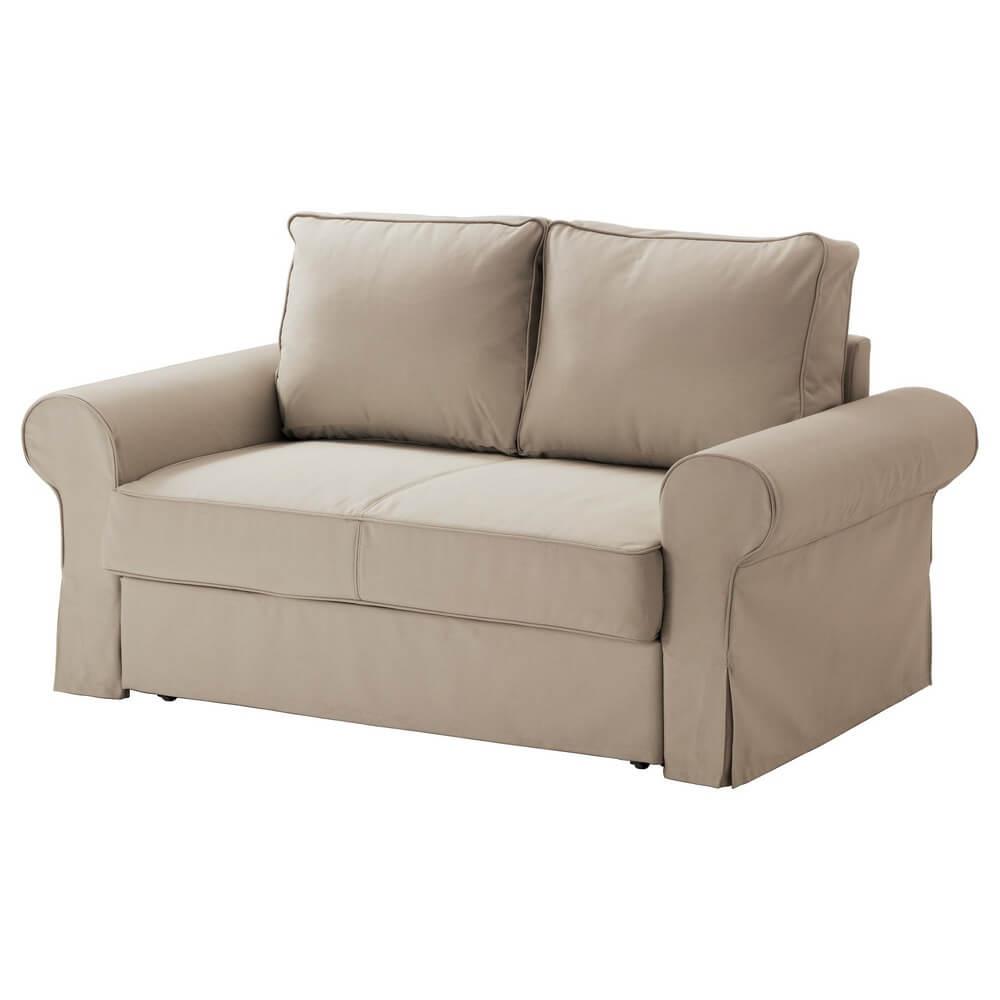 Чехол на двухместный диван-кровать БАККАБРУ