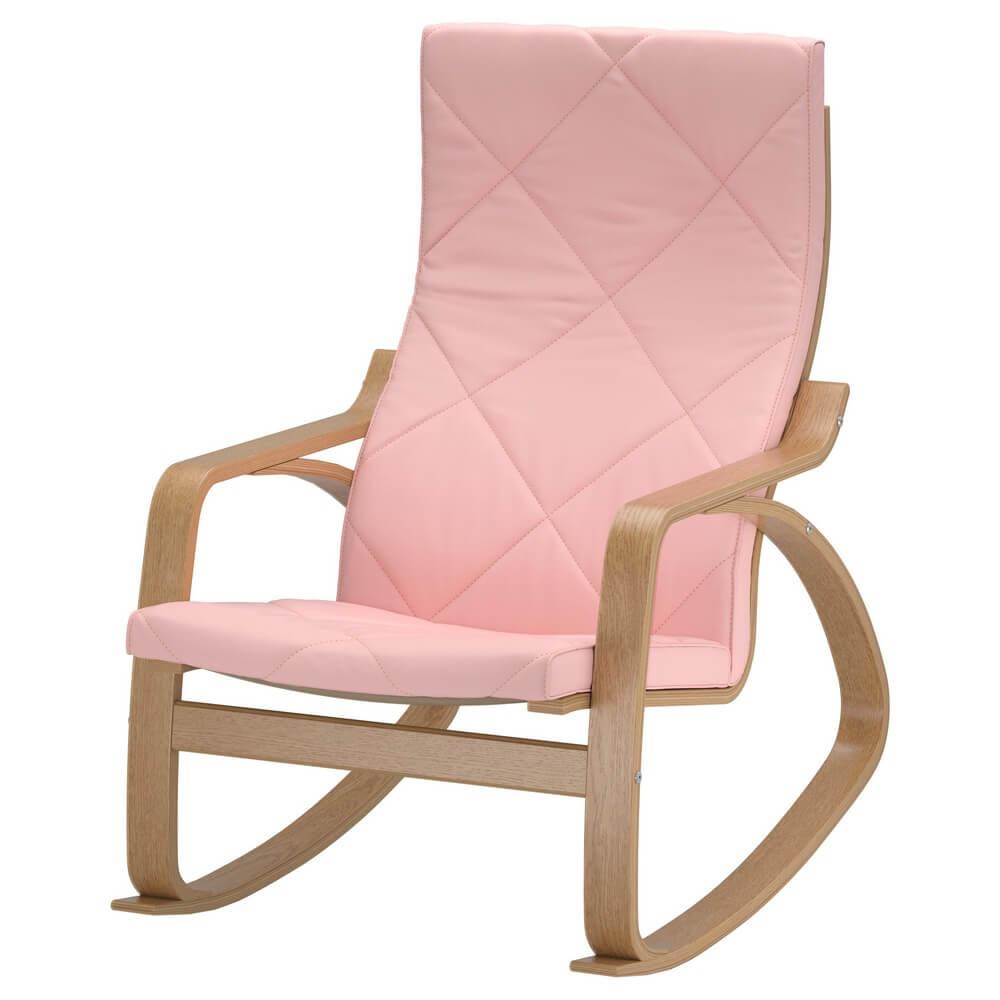 Кресло-качалка ПОЭНГ