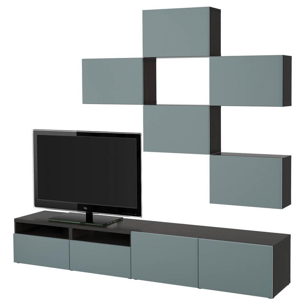 Шкаф для ТВ (комбинация) БЕСТО