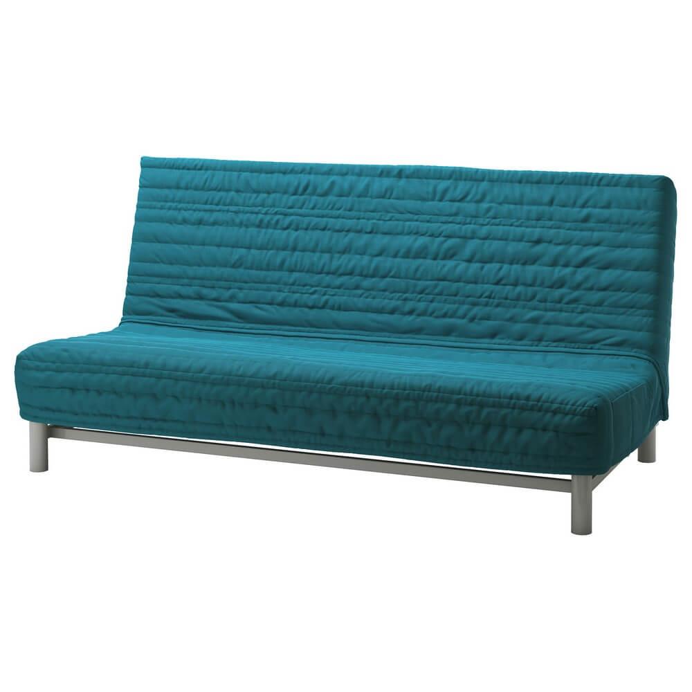 Трехместный диван-кровать БЕДИНГЕ / ВАЛЛА