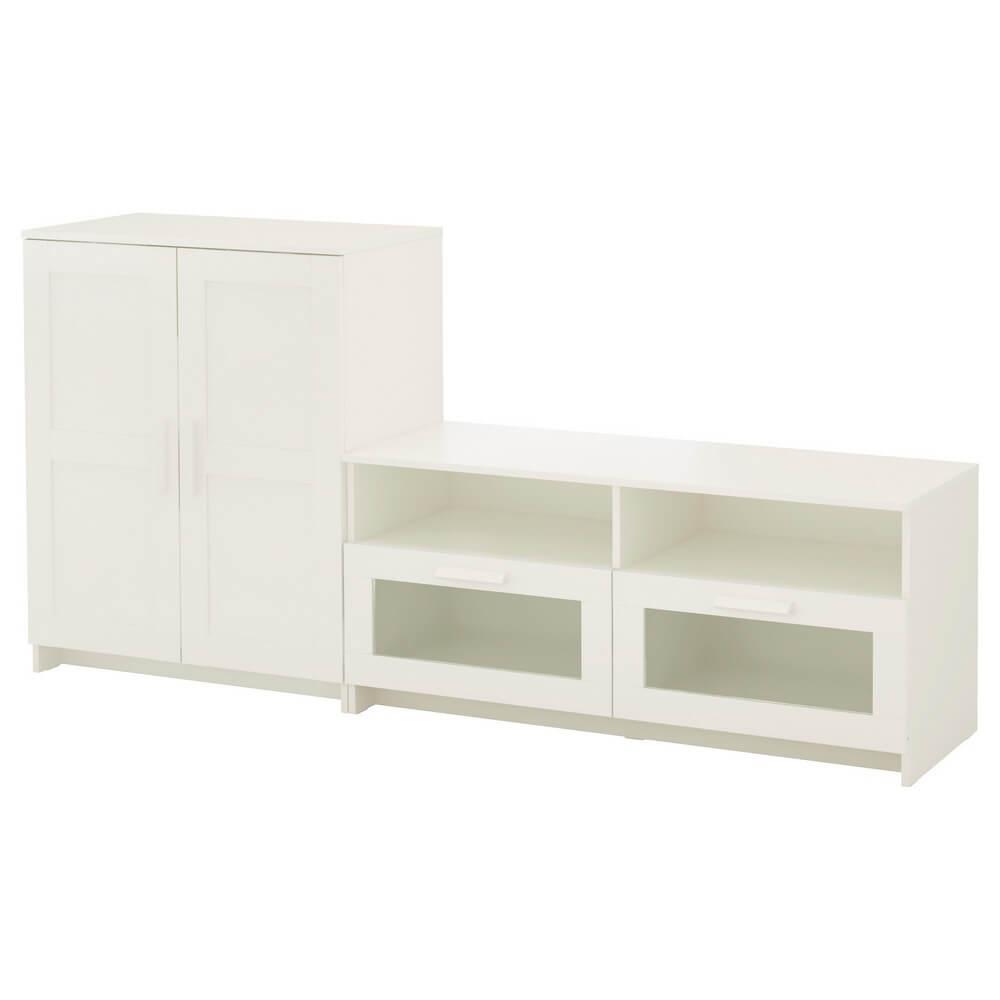 Шкаф для ТВ (комбинация) БРИМНЭС