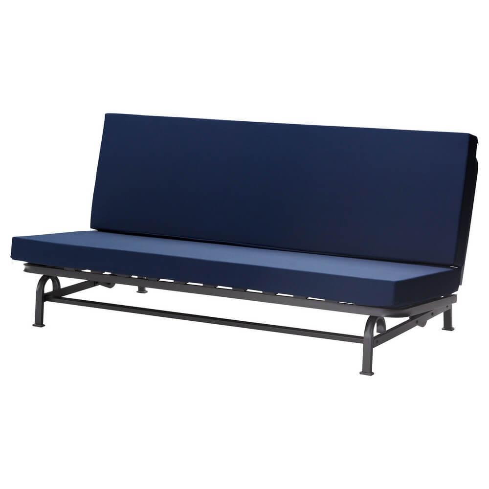 Трехместный диван-кровать ЭКСАРБИ