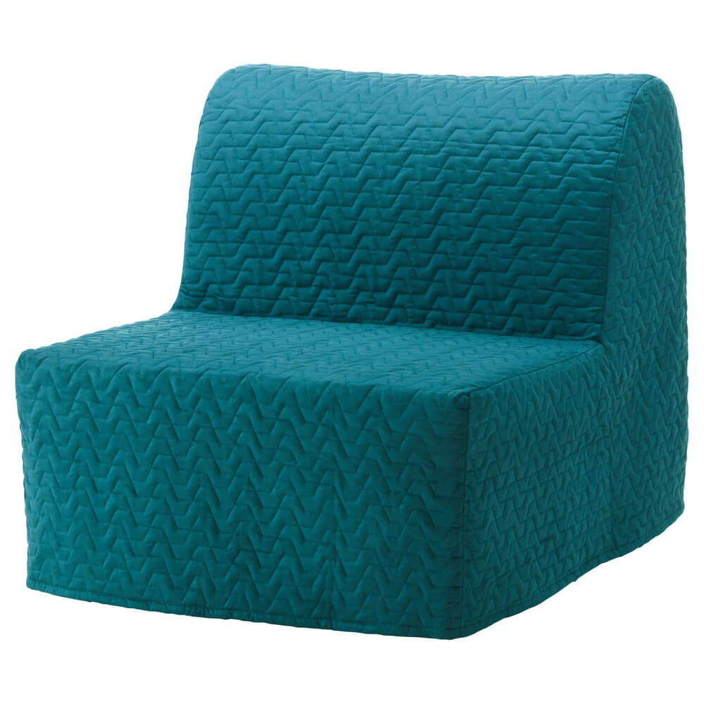 Кресло-кровать ЛИКСЕЛЕ ЛЁВОС