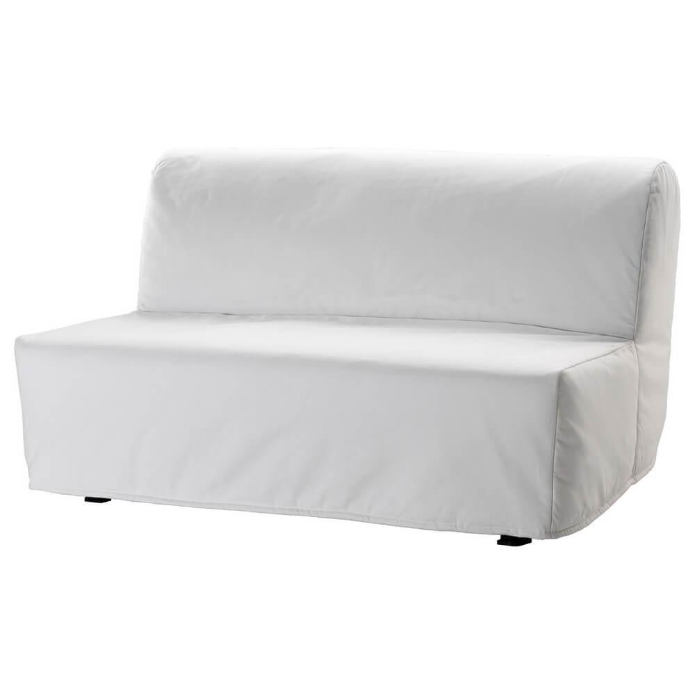 Диван-кровать двухместный ЛИКСЕЛЕ ХОВЕТ