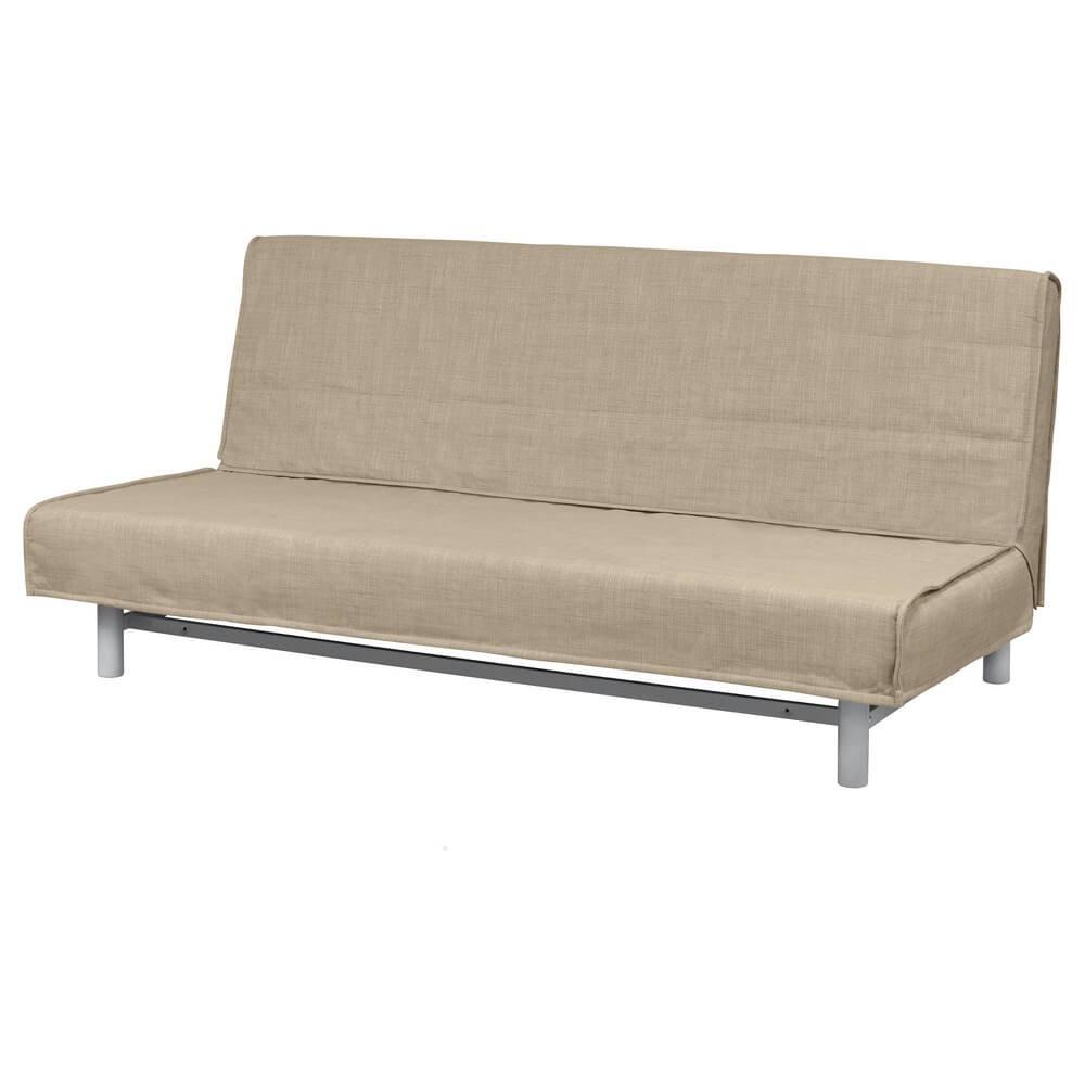 Трехместный диван-кровать БЕДИНГЕ ЛЁВОС