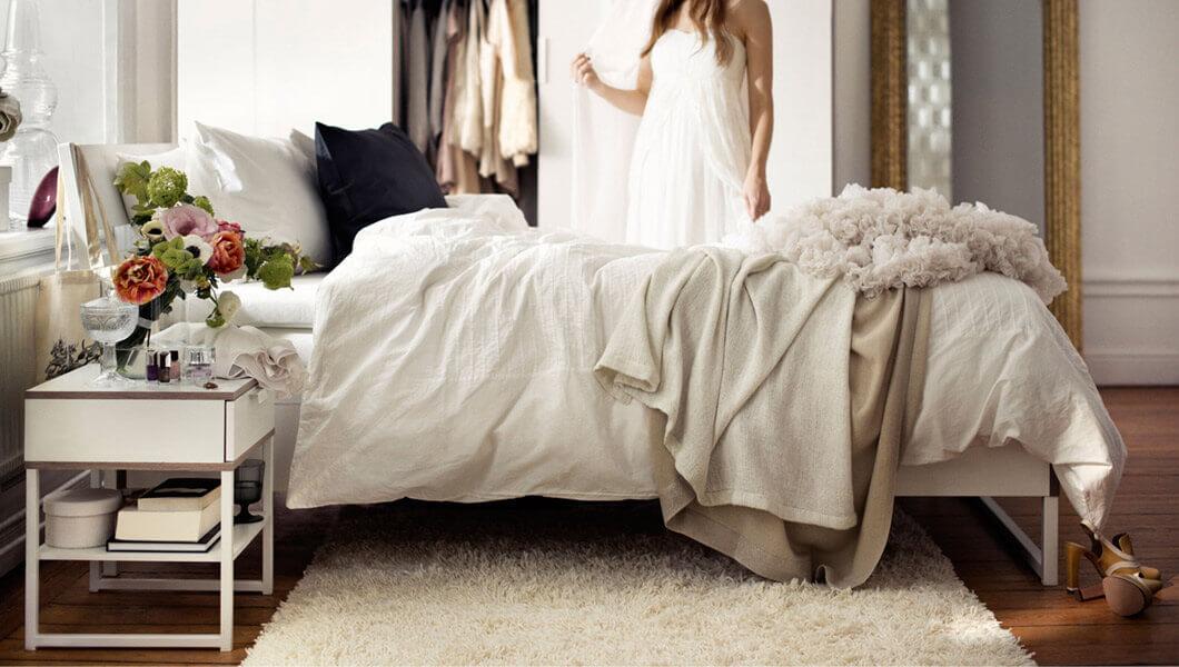 Одеяла ИКЕА