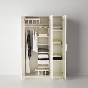 Органайзеры для хранения одежды