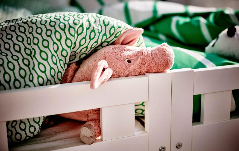 Детские одеяла и постельное белье