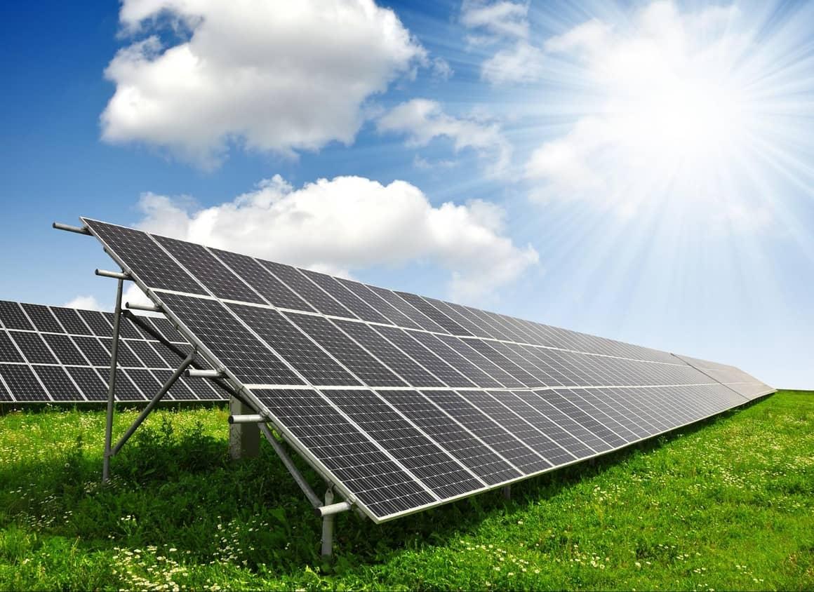 Ingka Group инвестирует в парки солнечной энергии в США