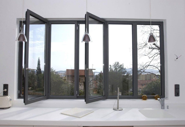 Ремонт в доме: замена окон — что выбрать?