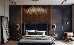 Как обновить интерьер спальни
