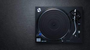 Аудиооборудование Technics