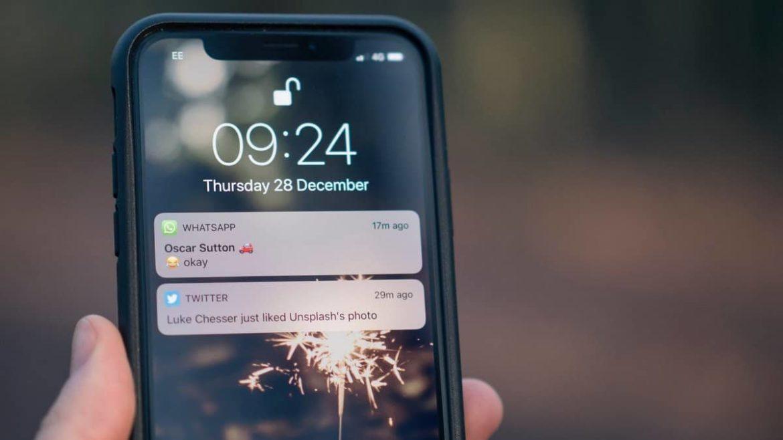 Что такое push-уведомления на телефонах