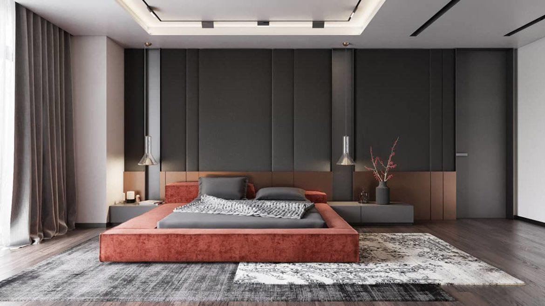 Как выбрать лучшую мебель для спальни
